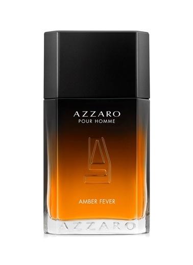 Azzaro Azzaro Azzaro Amber Fever Edt 100 ml Erkek Parfüm Parfüm Renksiz